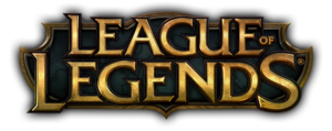 League of legends logo transparent