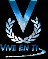 Logo de venevision - vive en ti 2001-2005 - agua