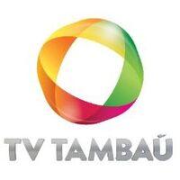 Logotipo da TV Tambaú