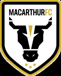MacarthurFC 2019
