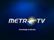Metro TV Logo 2010