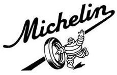Michelin 1950s