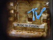 Mtv piano 1992