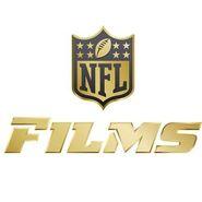 NFL Films GOLD