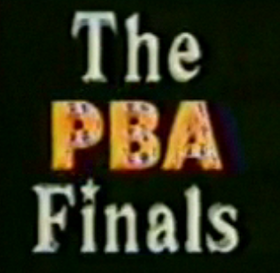 PBA Finals logo 1989 1992