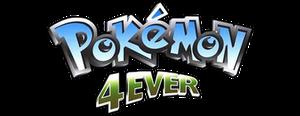 Pokemon 4Eve