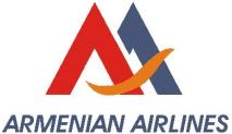 QN - Air Armenia CJSC Logo (1991-2002)
