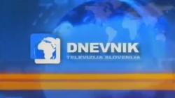 RTV SLO Dnevnik 2007