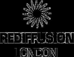 Rediffusion London 1964