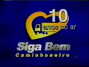 SBC 10 anos