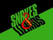Snakes & Lizards English Cobras & Lagartos
