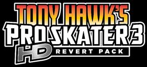 THPSHD revert pack logo