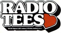 Tees, Radio 1986
