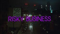 Title risky business