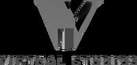 Virtual Studios logo