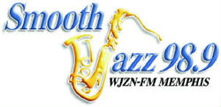 WJZN Smooth Jazz 98.9