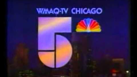 WMAQ 1985 ID