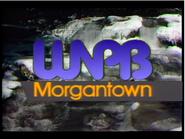 WNPB-TV 1989 Morning
