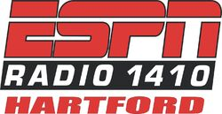 WPOP ESPN Radio 1410 AM