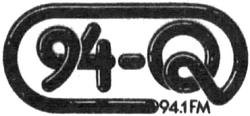 WQXI FM Smyrna 1988