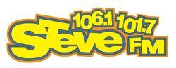 WSFF 106.1-WSNZ 101.7 Steve FM