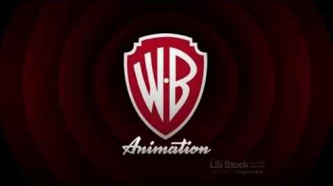 Warner Bros Animation-Hanna Barbera Cartoons-WWE Studios (2017)