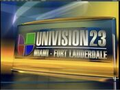 Wltv univision 23 second id 2006