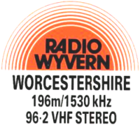 Wyvern Worcestershire 1982