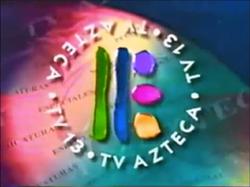 XHDF-TV13 (1997)