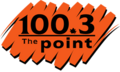 100.3 The Point WKBE.png