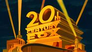 20th Century Fox Logo (1953)