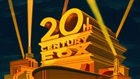 20th Century Fox Logo (1953)