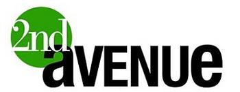 2nd Avenue 2007 Logo