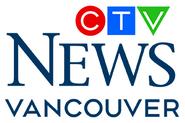 CTV News Vancouver 2019