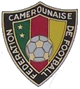 Cameroon football 1971 logo