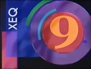 Canal 9 MX (1995)