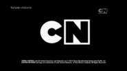 Cartoon Network Productions Asian variant 2
