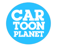 Cartoonplanet 2012 logo