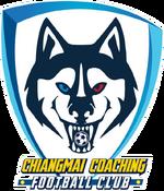 Chiangmai Coaching FC logo