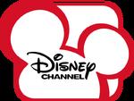 Disney Channel Philippines Red Logo 2011