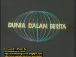 Dunia Dalam Berita Tahun 1981 - YouTube - Google Chrome 2 3 2019 9 30 34 AM