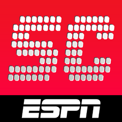 ESPN ScoreCenter 2013 app icon