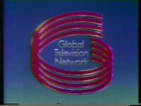 Global TV ID 1982