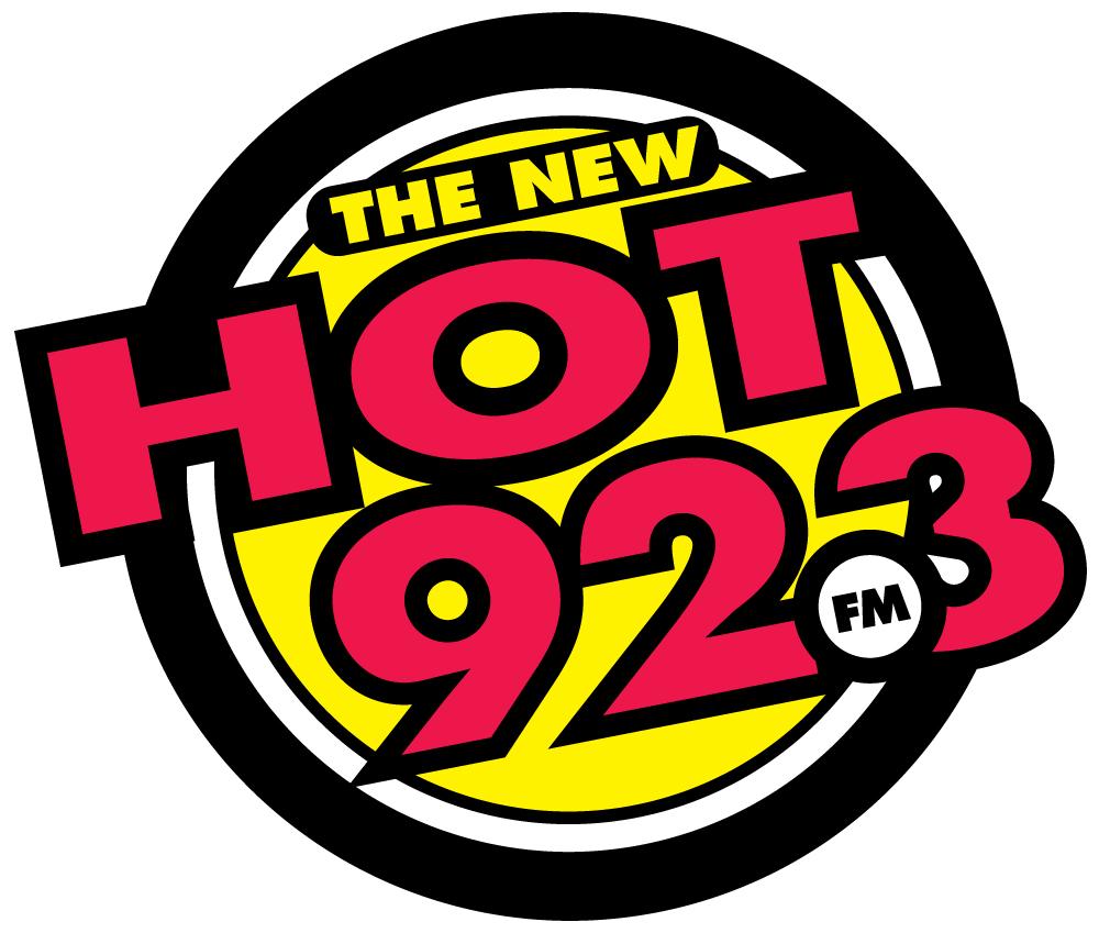 Hot923logo