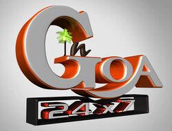 In Goa 24×7 logo