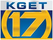 KGET 17 2014 Logo