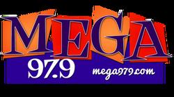 KMGV Mega 97.9