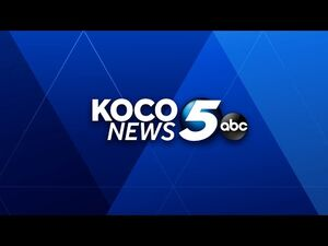 KOCO-TV news opens