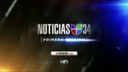 Kmex noticias 34 second primera edicion package 2010