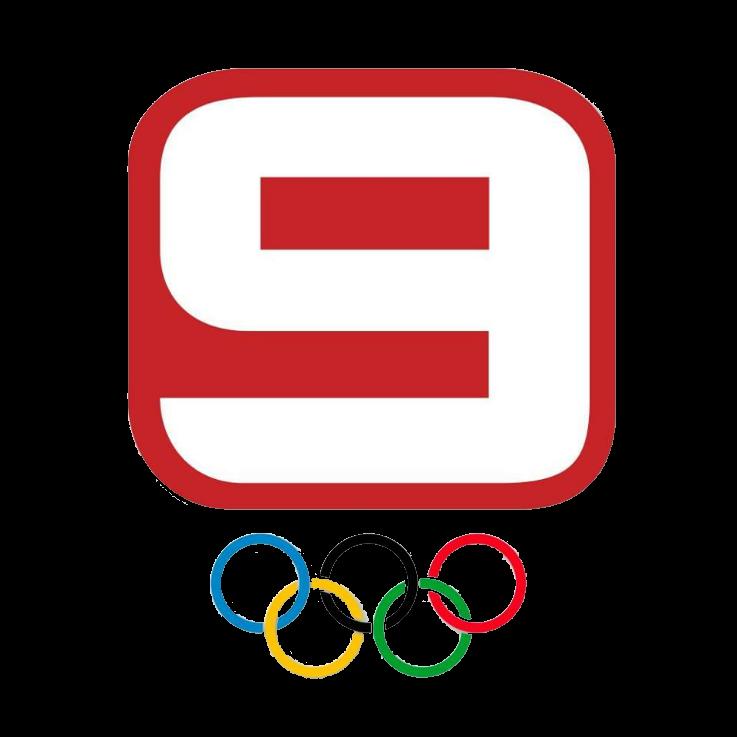 Image Logo Canal 9 Juegos Olipicos Rio 2016 Png Logopedia